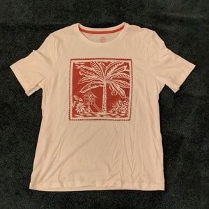 TORY BURCH. New without tags. Size L t-shirt.